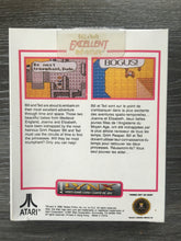 Charger l'image dans la galerie, Bill and Ted's Excellent Adventure atari lynx Neuf Sous Blister