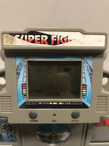 Super fighter yeno Tiger électronics 1989