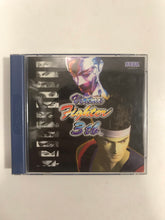 Charger l'image dans la galerie, Virtua fighter 3 sega dreamcast avec notice