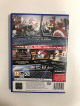 Charger l'image dans la galerie, Marvel ultimate alliance 2 PAL Sony Ps2 avec notice