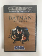 batman returns sega megadrive sans notice