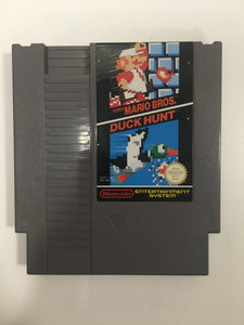Super mario bros / duck hunt Nintendo nes