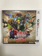 Hyrule Warriors légends Nintendo 3ds
