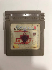 choplifter 2 nintendo game boy