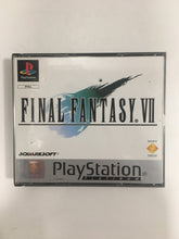 Charger l'image dans la galerie, Final Fantasy 7 Sony Ps1 sans notice