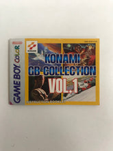 Charger l'image dans la galerie, konami gb collection vol 1 nintendo Game boy color avec notice