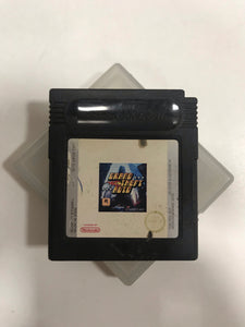 grand teft auto EUR Nintendo game boy color