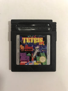 Tetris dx EUR Nintendo Game boy