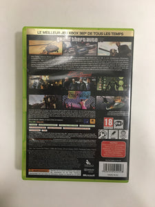 GTA 4 liberty city XBOX 360 PAL