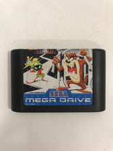 Charger l'image dans la galerie, Taz in escape from mars sega megadrive