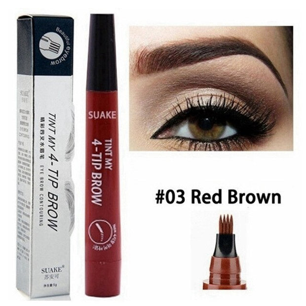 Wow Brow Microblading Eyebrow Pencil