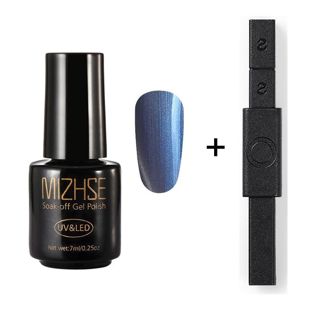 Magic Magnetic Nail Polish