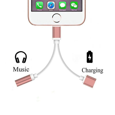 Apple Audio Charging Connector