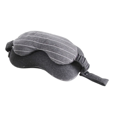 Soft Support Travel Pillow
