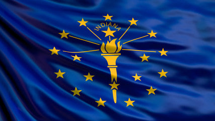 Indiana Registered Agent Service