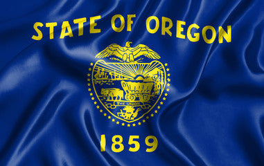 Oregon Registered Agent Service