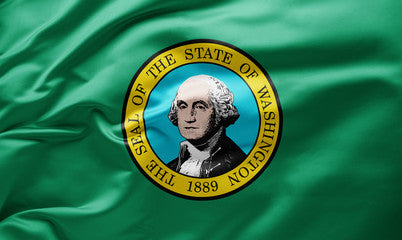 Washington Registered Agent Service