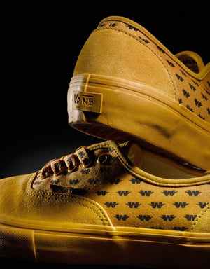 Vans Syndicate WTAPs Authentic - release 11-13 at midnight