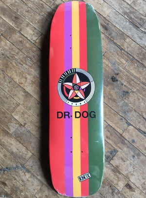 Kinetic x Dr. Dog Collab Board