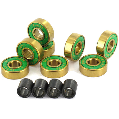Shake Junt Triple OG Abec 7 Bearings