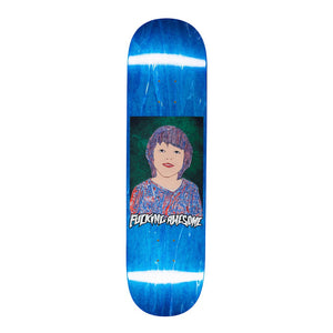Fucking Awesome Painted Sean Deck (8.38)