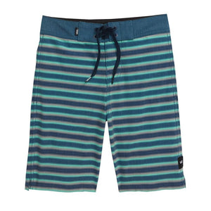 Vans Boys Knollwood Boardshorts Dusty (Jade Green)