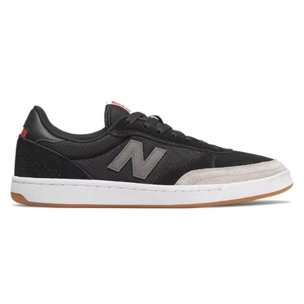 New Balance 440 Black/Black/Grey