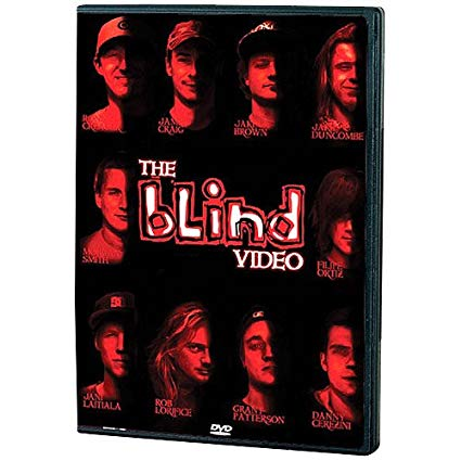The Blind Video