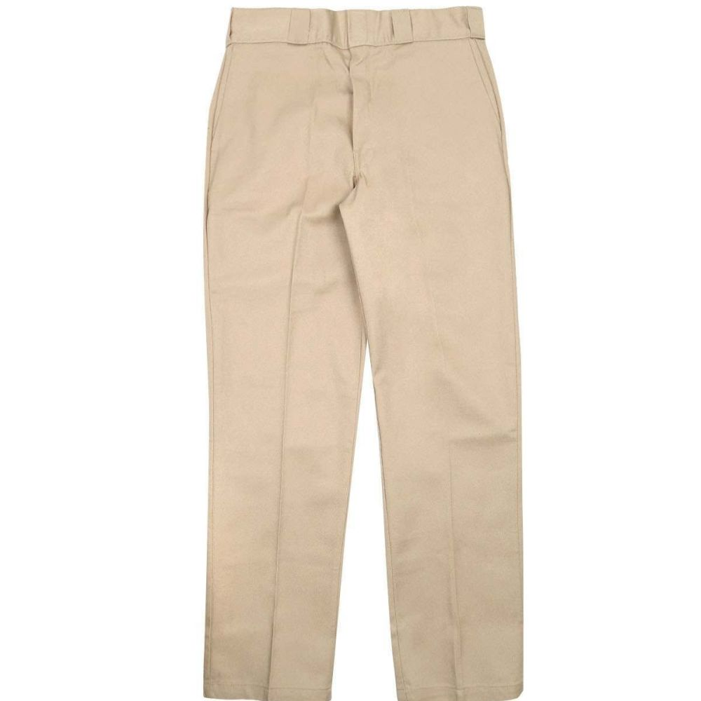 Dickies Original Work fit Straight Leg (Sand)