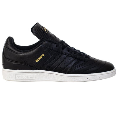 Adidas Busenitz (Black Leather)