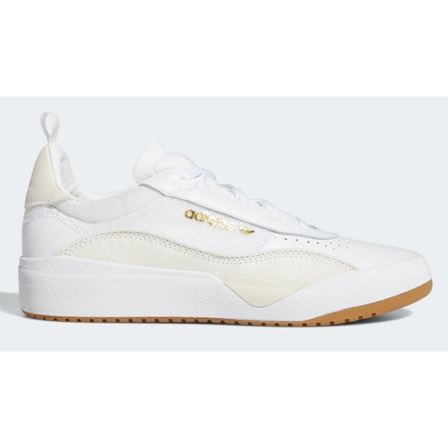 Adidas Liberty Cup (White / Gold / Gum)