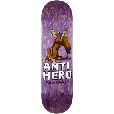 Anti Hero Cardiel Lovers II (8.25)
