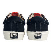 Last Resort AB VM001 Skate Shoes (Black)