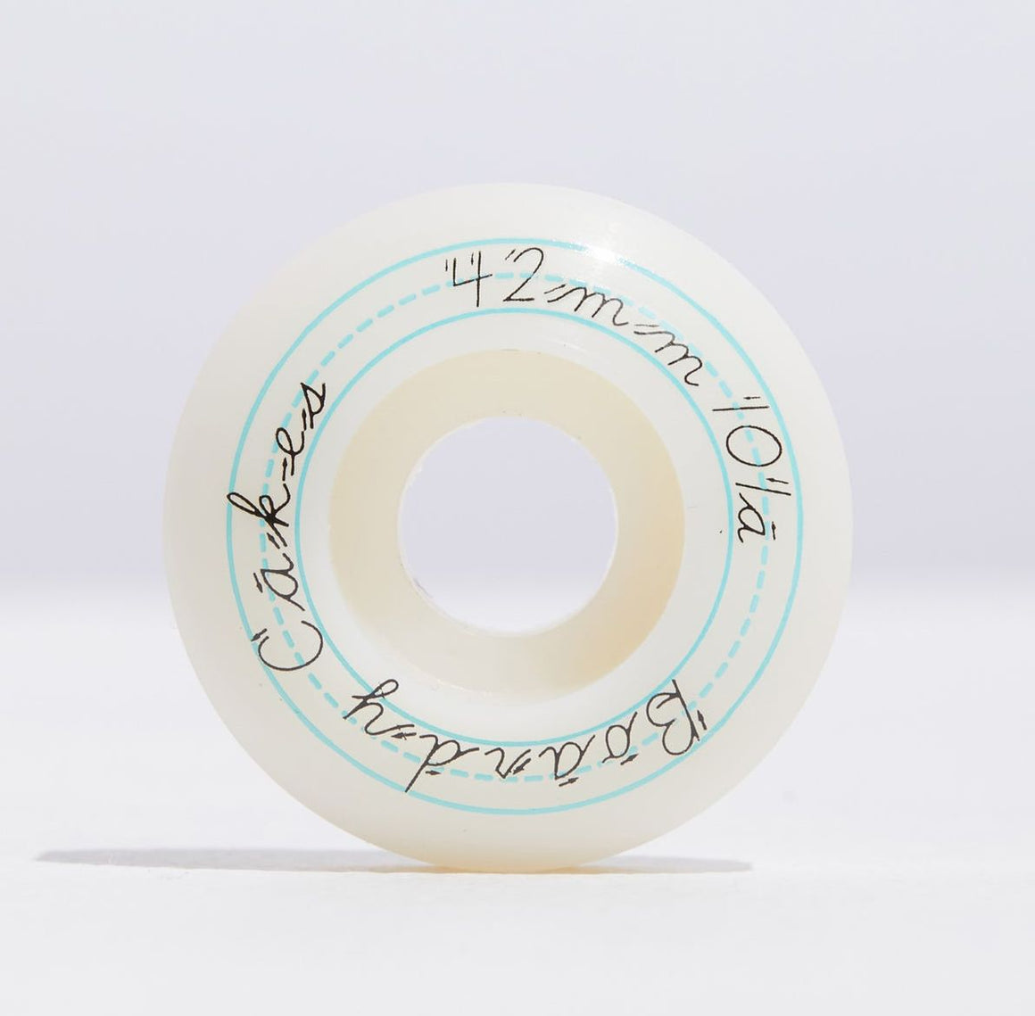 Boardy Cakes 42MM 101A Skateboard Wheels (42MM)