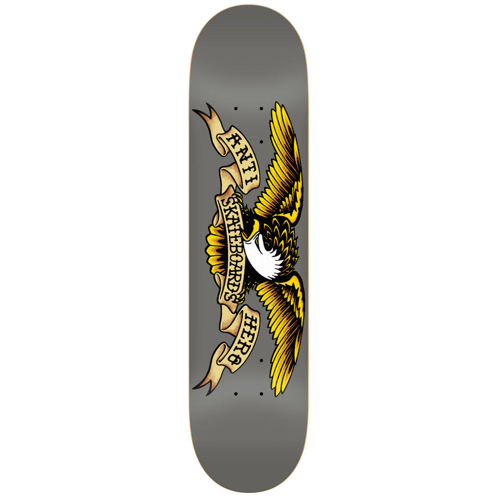 Anti-Hero Classic Eagle Deck 8.25