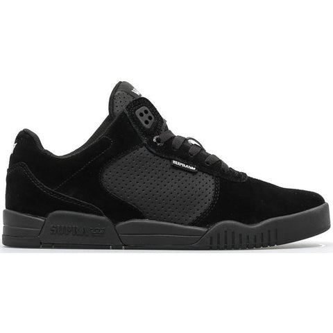 Supra Ellington (Black/Black)