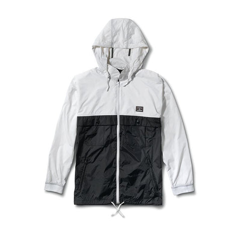 Fourstar Ishod Tour Jacket (White)