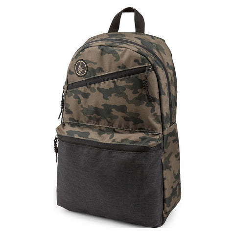 Volcom Academy Backpack (Camo)