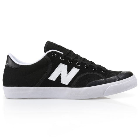 New Balance # Pro Court 212 (Black/White)