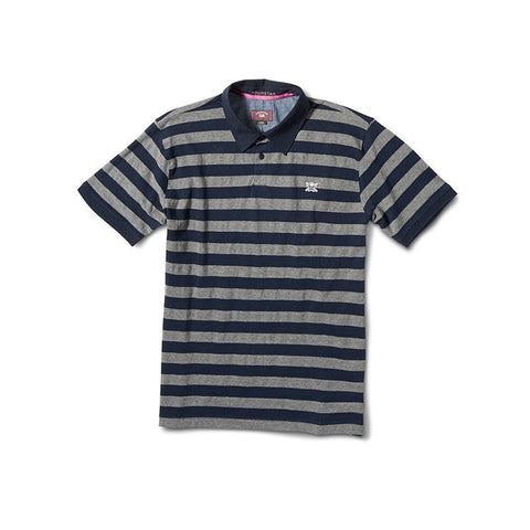 Fourstar Gonz Polo (Grey)