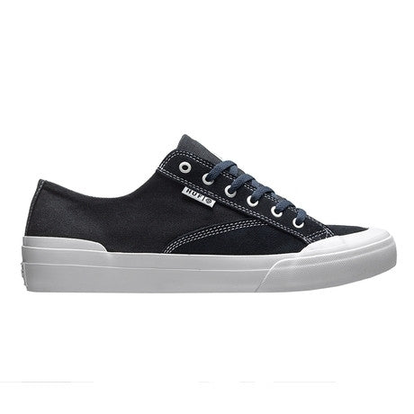 Huf Classic Lo ESS (Navy/White)