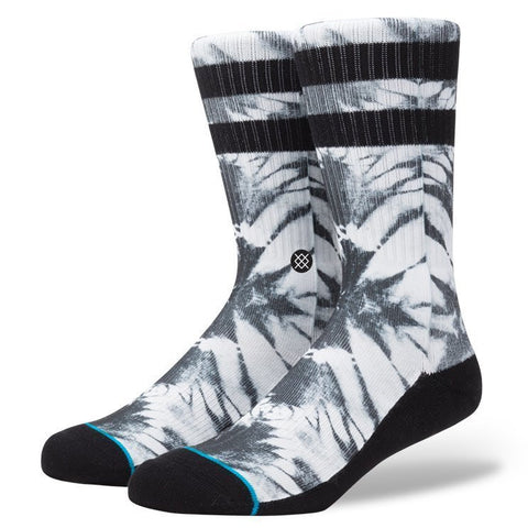Stance Cyclone Sock (Black)