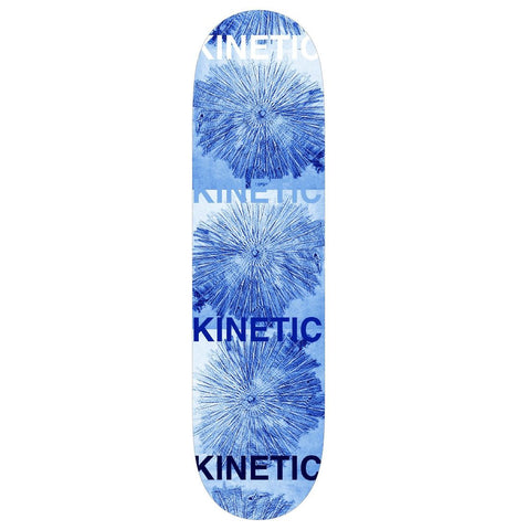 Kinetic Chris Duncan Rubbing Deck 8.5