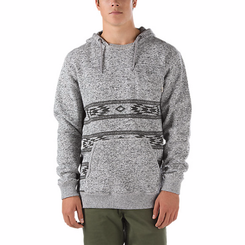 Vans Kesley Fleece (Lunar Rock)