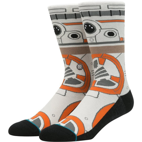 Stance x Star Wars BB8 Sock (Tan)