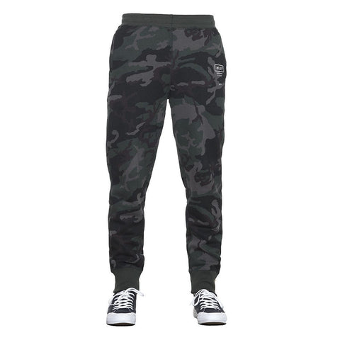 Huf Standard Issue Fleece Pant (Woodland)