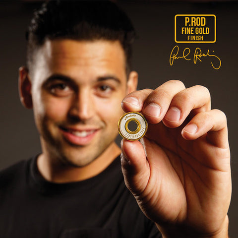 Andale Paul Rodriguez Bearings