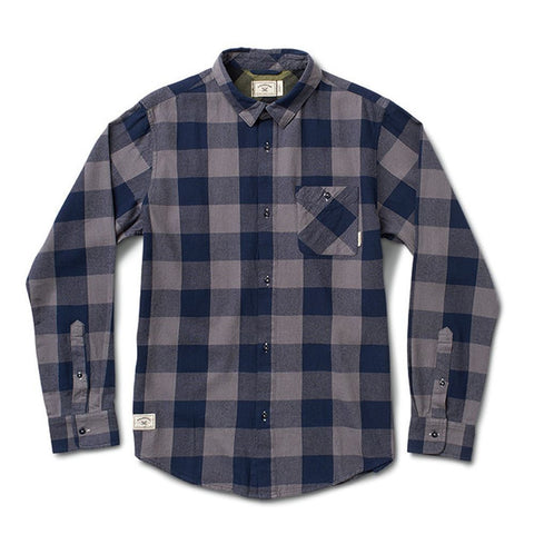 Fourstar Buffalo Plaid (Midnight)