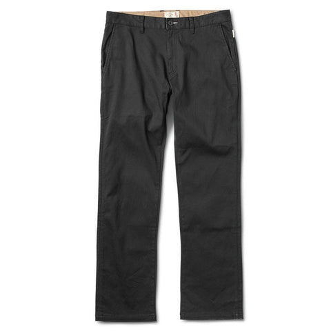 Fourstar Chino (Black)