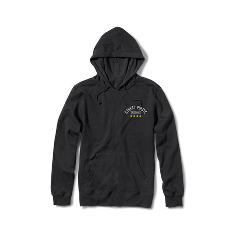 Fourstar Originals Hoody (Black)